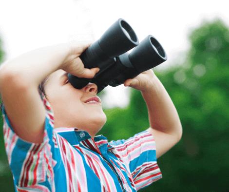 Using Strategic Intelligence to See Around the Corner