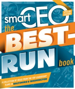 Cipher Named a Best Run Company by SmartCEO