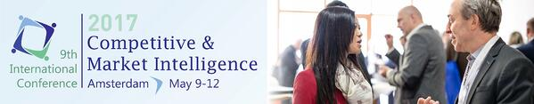 Cipher to Share Insights at Leading Competitive Market Intelligence Conferences in May