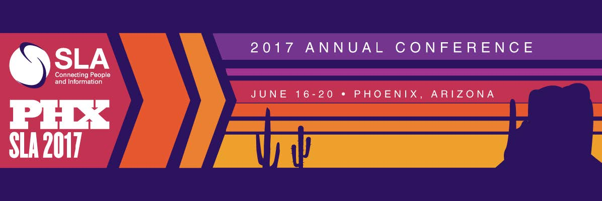 Cipher heads to Phoenix for the SLA 2017 Annual Conference June 16 20