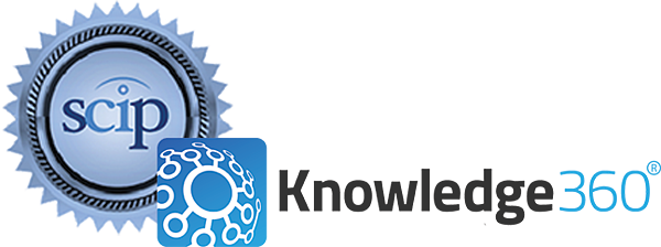 Ciphers Knowledge360 Competitive Intelligence Solution Earns First Ever SCIP Certified Endorsement
