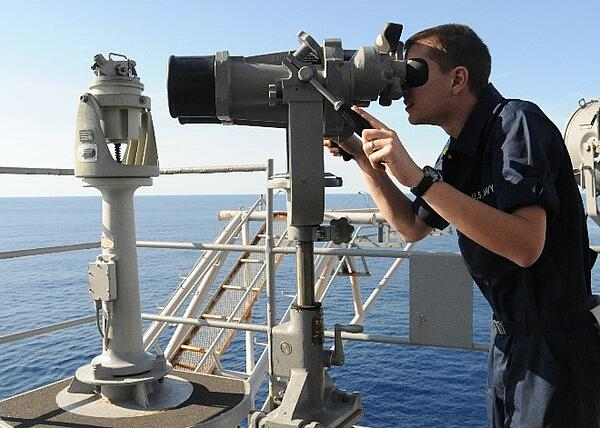Post a Lookout Monitoring for Disruption Should Be a Full time Job