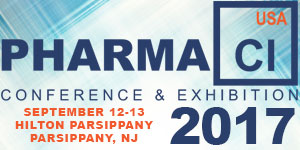 Cipher Heads to New Jersey for the PharmaCI Conference September 12 13
