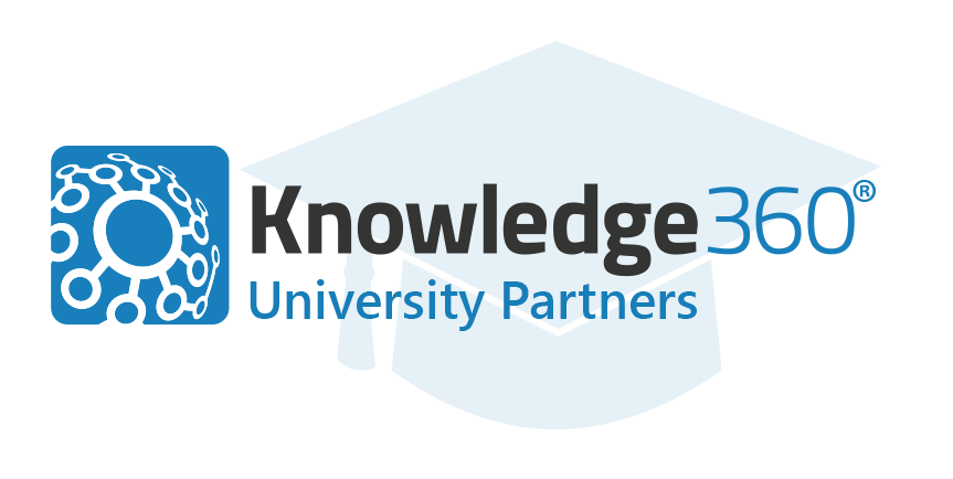 Knowledge360 University Partners