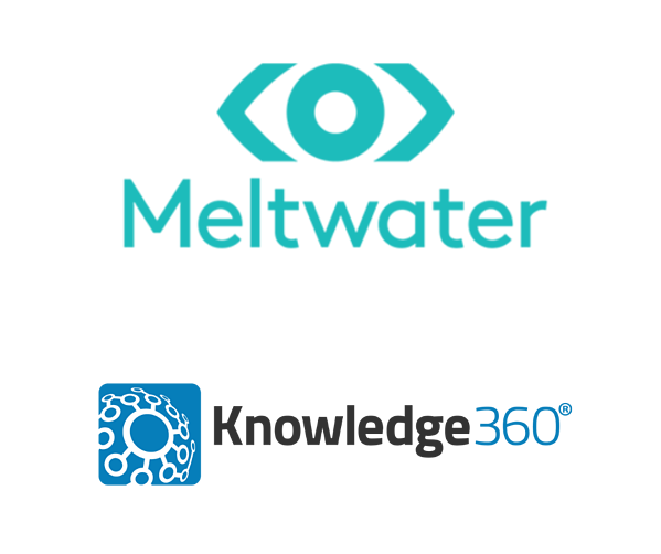 Competitive Intelligence Software Comparison: Meltwater vs. Knowledge360Ⓡ