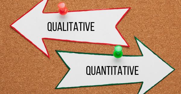 Types of Market Research: Qualitative vs. Quantitative