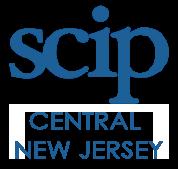 SCIP Central NJ Logo