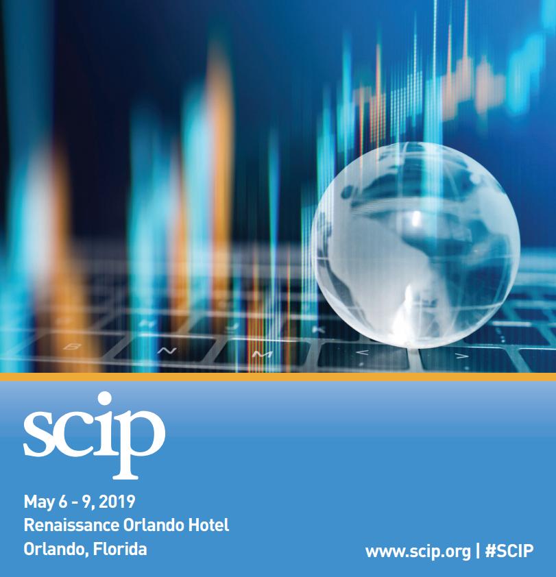 A Recap of the 2019 SCIP Conf & Expo