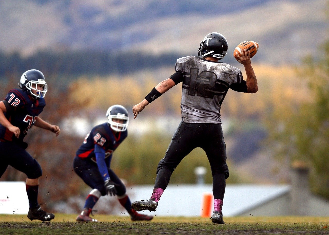 Starting a Quarterback On Your Intelligence Team