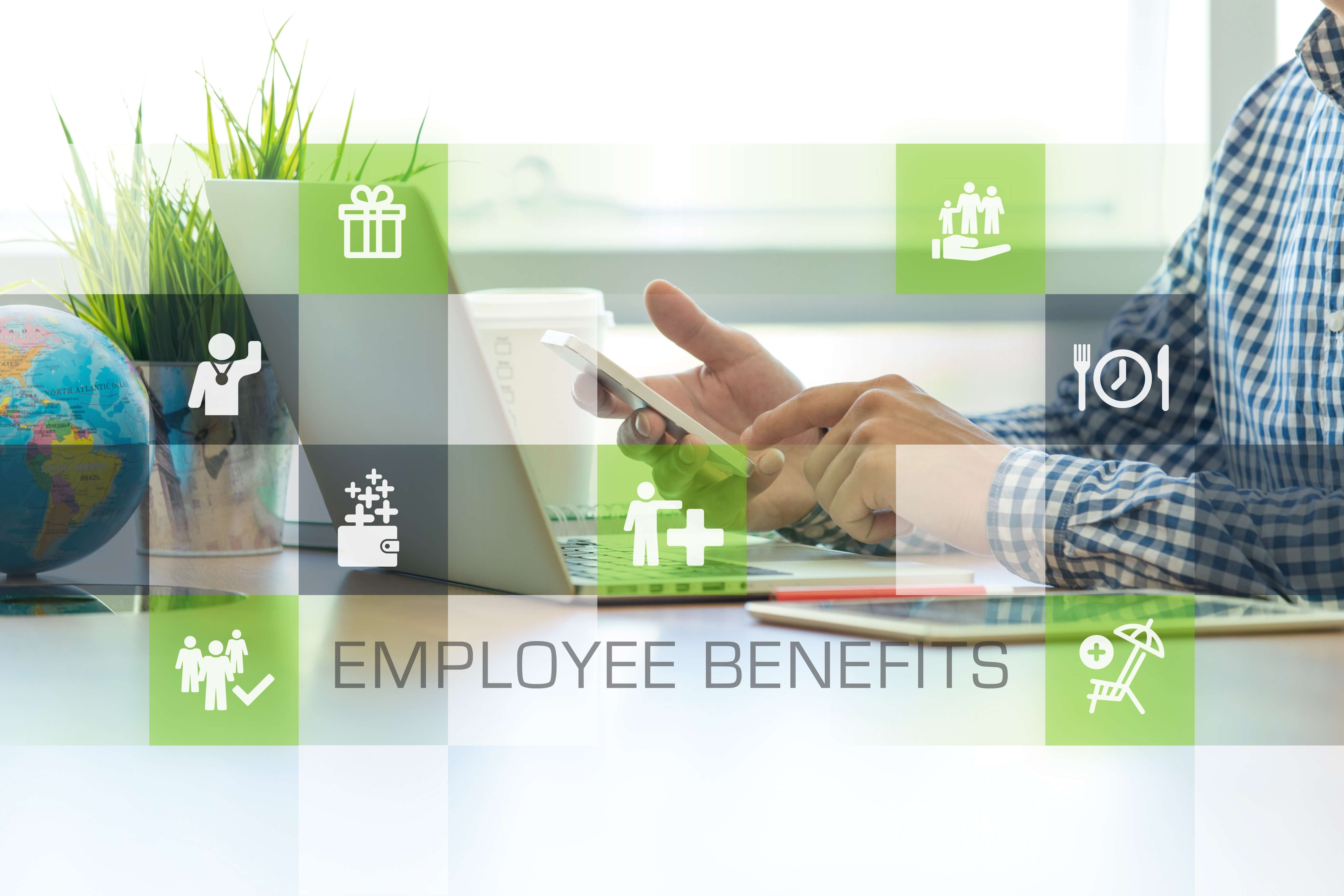 Life Sciences Insights: Reinventing Employee Benefits with Sustainable Change