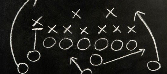 Building a Business Plan Based on Your Competitor Analysis