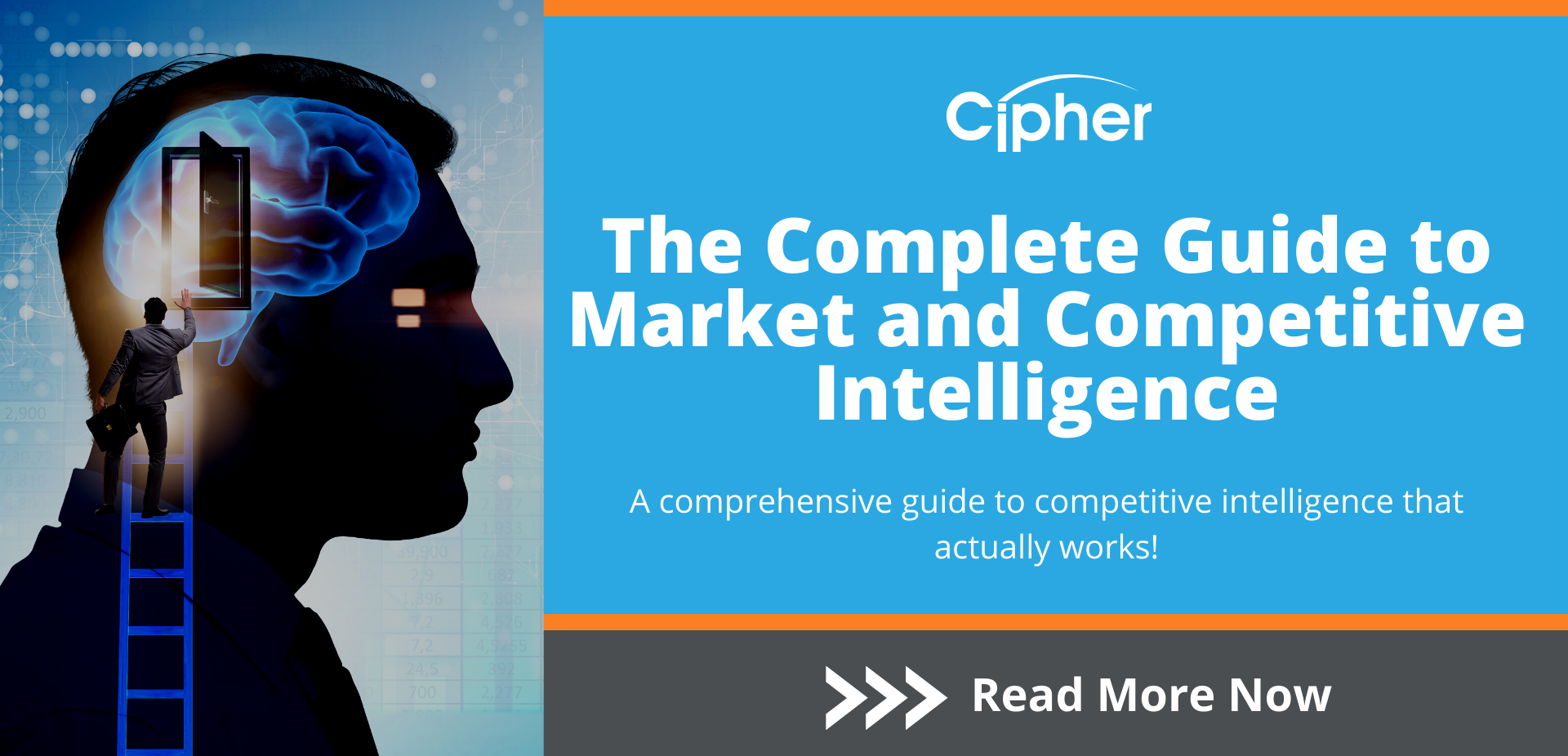 The Complete Guide to Market and Competitive Intelligence