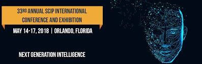 Cipher to Speak at SCIP International (May 14-17)