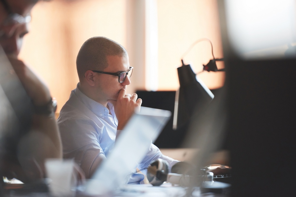The Evolving Role of the Competitive Intelligence Analyst