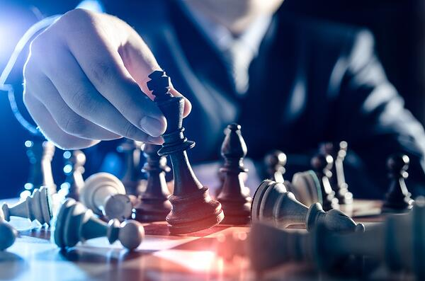 3 CI Techniques & Tactics to Outmaneuver Your Competitors in 2019