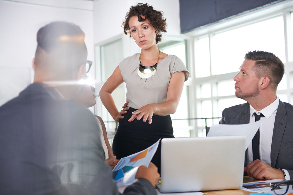 Why Your Next CEO Should Come From the CI Department