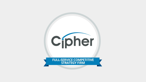 About Cipher's Consulting Services