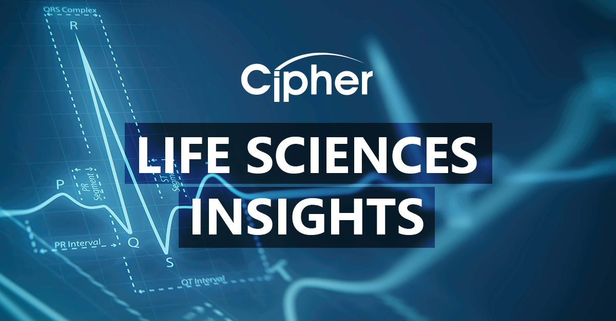 Life Sciences Insights The accelerated pace of change in healthcare
