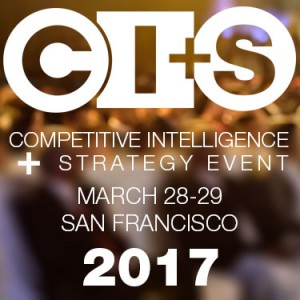 Cipher Sponsors First Ever CIS Event in San Fran March 28 29