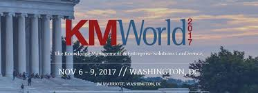 Cipher Heads to KMWorlds Knowledge Management Conference in Washington DC