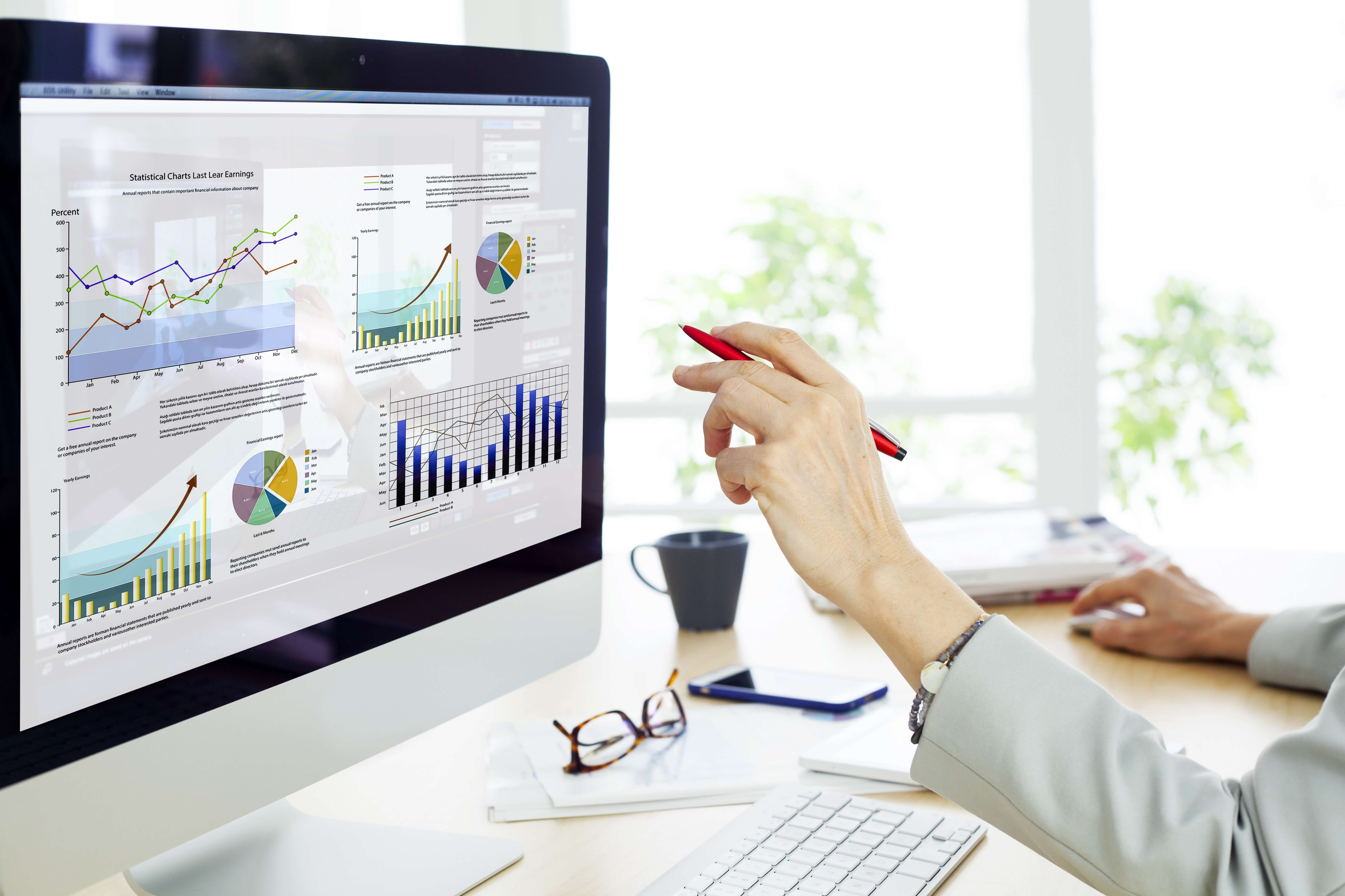 What to Look for in Effective Competitive Intelligence Software